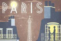 Paris / Paris ♥