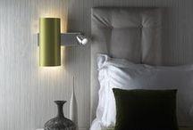 'Hotel' Range Lifestyle Images / Lifestyle images from the 'By Heathfield' Hospitality Lighting catalogue