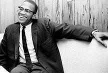 El-Hajj Malik El-Shabazz / El-Hajj Malik El-Shabazz, Malcolm X...