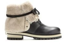 Stylish Cold-Weather Boots