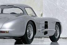 Classics Forever / Classic car design and modern classics