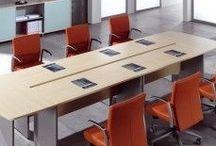 Mesas de Reuniões