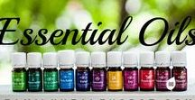 LIFESTYLE || Essential Oils / The best essential oil ideas from the fashion and lifestyle blog Two Peas in a Blog.