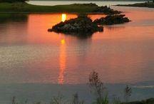 Chikanka Sunsets