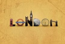 All About London / Prepare for me if someday I have to go to London!