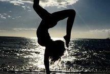 Inspiration // Fitness