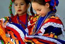 #DF Mexican Color