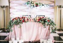 3 октября Аня и Вова / Организаторы: Dolce Vita Флористика: Flowers Cafe Фото: Паша Лютов Декор: студия ивент-дизайна Jennyart