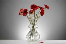 Vases / Vases designed by Gabriela Seres. www.gabrielaseres.com --> INTERNATIONAL SHIPPING