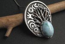 Jewelery  handmade