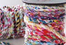 Craftiness <3 / by Lauren Brashear