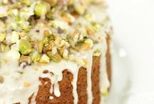 Desserts / by Chloe O'Brien
