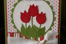 Card making / by Kathy Packman