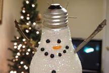 Snowmen / by Kathy Packman