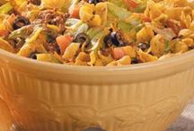 Recipes/side dishes / by Kathy Packman