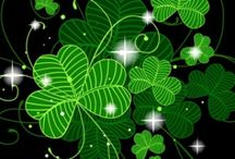 St. Patrick's Day / by Kathy Packman