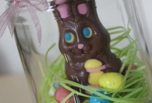 Easter / by Amanda Bowden