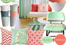 Bedroom makeover / by Heidi N Travis Zunk