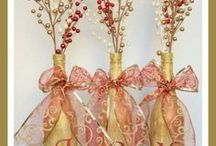DIY Christmas / Decorations | Crafts | Gifts | Tree |  Ornaments | Wreaths | Mantle | Stockings | Wrapping