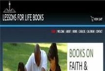 Lessons For Life Books / Author Keith Hammond