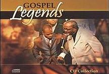 Songs and Videos - Faith / A few of my favorites from Gospel and Inspirational.
