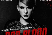 Taylor Swift / Taylor Swift / by Jenny McGinley