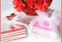 Valentine's Day / Ideas, Crafts, & Decorations. Crafty Ways to Show that Love