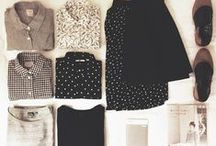 all the clothes / clothes I adore and would love to have
