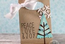 Christmas Gift Tags & Ideas