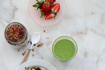 Fotografía CULINARIA / Fotografías que me inspiran para realizar fotos de comida