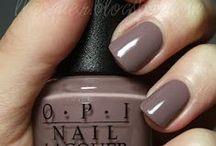 | nails | / unhas e esmaltes we love