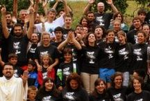 DueGiorni Giovani Caravate / Guarda le foto del cammino di fede per giovani proposto da passionisti a Caravate!