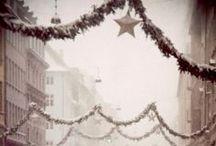 oh christmas lights / keep shining on