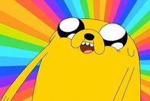 Adventure Time / Best cartoon ever