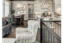 Contemporary & Modern Home Decor