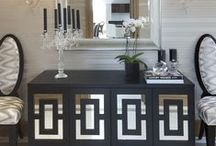Luxe Home Decor
