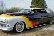 Hot Rod Looks / by Glenn Martin