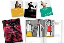 | books | / livros moda e beleza
