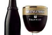 ✿⊱ Trappist / There are 11 trappist beers in the entire world. 6 are made in belgium ........................................                                                   I pin for personal interest only. I don't claim copyright or ownership of any content on any of the boards. I will not be responsible for any copyright infringe
