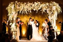 Jewish Weddings / Explore the Jewish traditions around the covenant of Marriage!