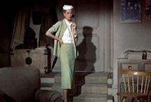 1950s on film