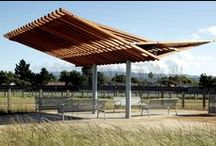Roof&Canopy Structure