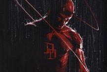 Daredevil (Matt)