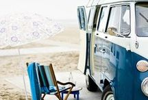 Camping Bliss / Camping and glamping inspiration for the wanderers amongst us!