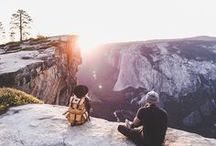 Backpacking Bliss / Backpacking inspiration and tips