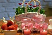 Dom na Wielkanoc