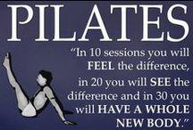 Pilates Quotes