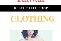 Kawaii Clothing / Discover cute kawaii dresses, kawaii squishies, kawaii stuff and kawaii outfits. See more of our kawaii squishy collection here: https://rebelstyleshop.com/collections/kawaii-clothing