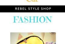 Cat Fashion / Cat fashion and accessories