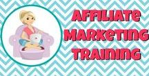 Best Affiliate Marketing Training / The best affiliate marketing training courses, guides, and how-tos!